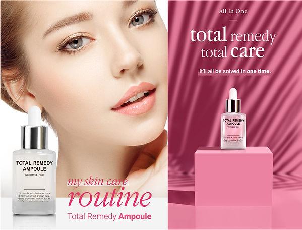skin care set private label