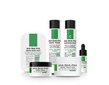 ABP skin care set