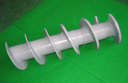 WENGER INLET SCREW(Old Type)