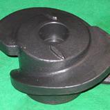 MATADOR  WEAR WORM (Cast Iron)