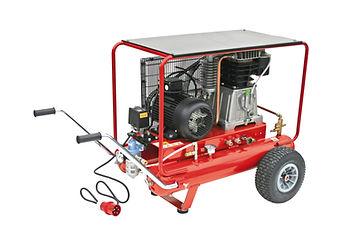 Kompressor FIAC PONY AB 858