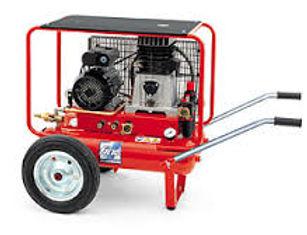 Kompressor FIAC PONY AB 515