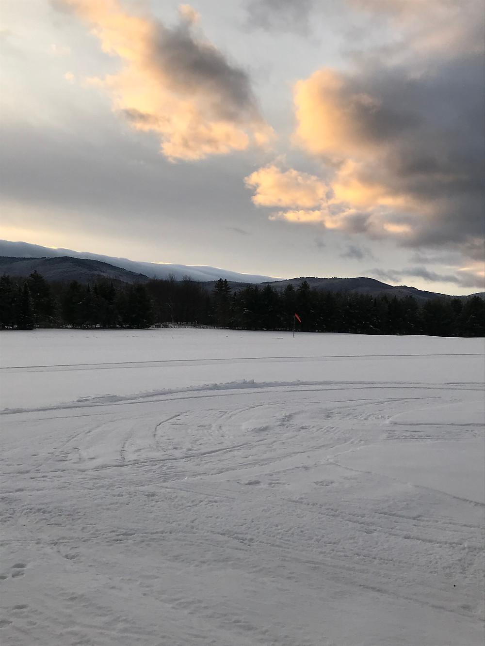 -12 below zero