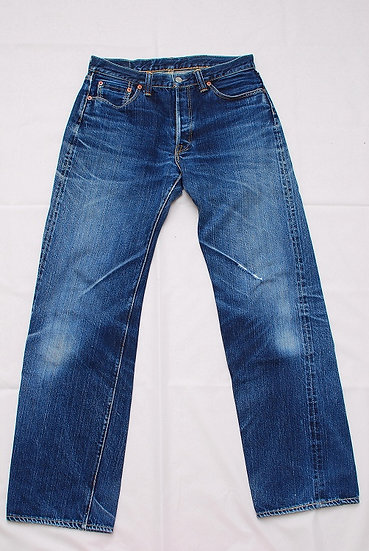 2010 year model The Flat Head Jeans 3005 w32