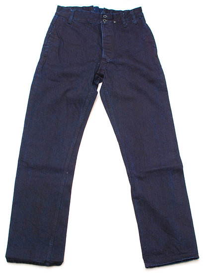 Mister Freedom Gunslinger Pantaloons Pants Trouser w30