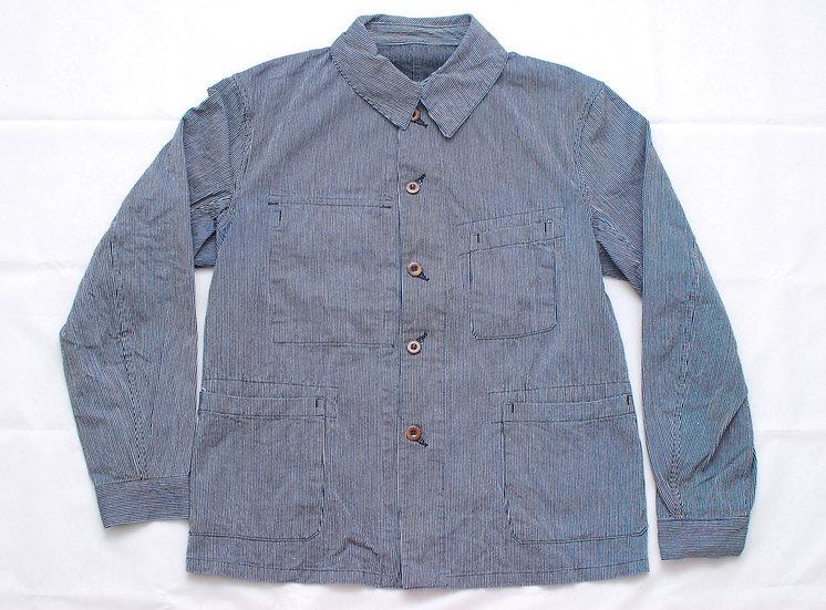 Mister Freedom Veste Ouvrier Jacket 102 Large