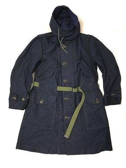 Mister Freedom M-17 Parka M jacket coat