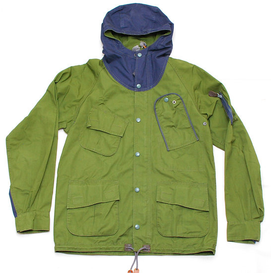 Mister Freedom Skipper Jacket Green 40