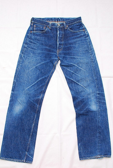 2005 year model Warehouse & Co. 1000xx 1000 Jeans w31