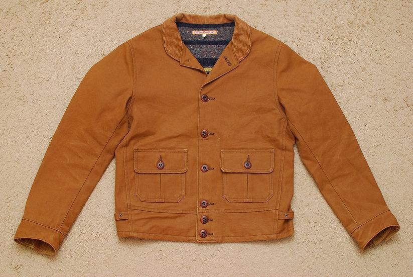 Mister Freedom Blouson El Americano Jacket 36