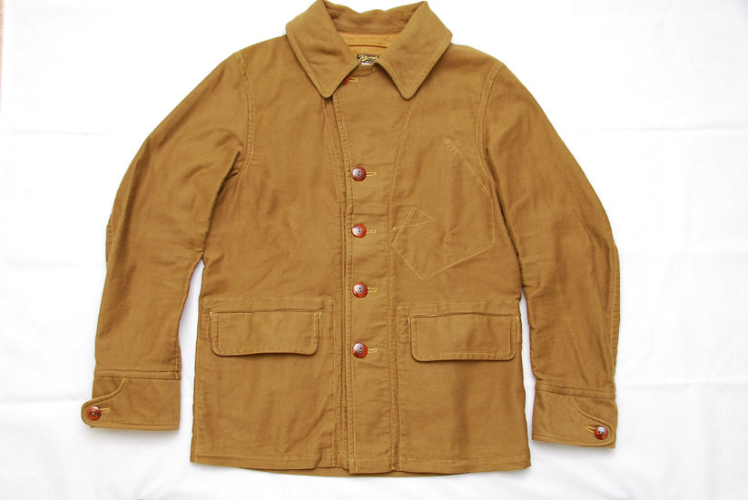"Colimbo ""The Richeld Gardener Coat"" Jacket M"