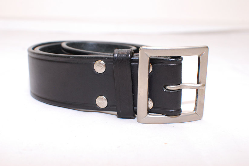 The Real Mccoys Buco Cowhide Leather Belt w34