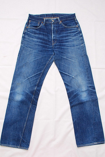 2010 year model Warehouse & Co. 1001 Jeans w31