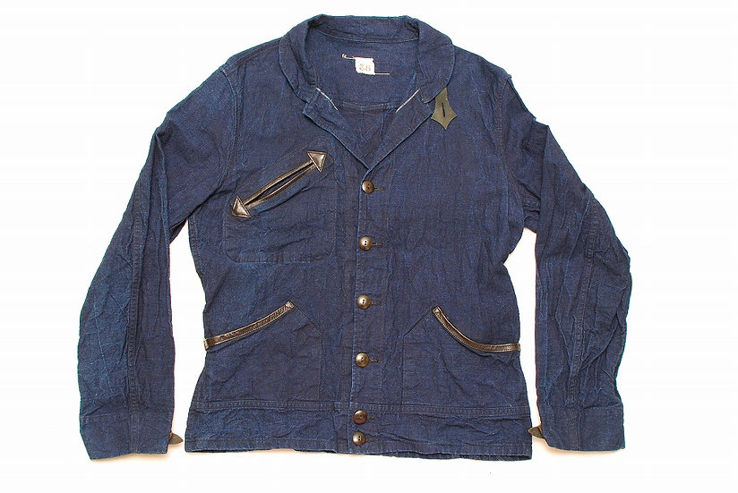 Mister Freedom Chaparral Blouse Jacket 38