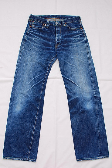 2015 year model The Flat Head Jeans 3005 w32