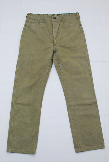 Mister Freedom Garrison Twill Pants Trousers w32