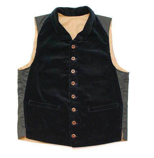Mister Freedom Faro Waistcoat Vest 36