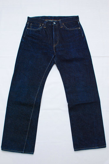 The Flat Head 2015 limited Edition 20 oz Heavy Weight Denim Jeans w33