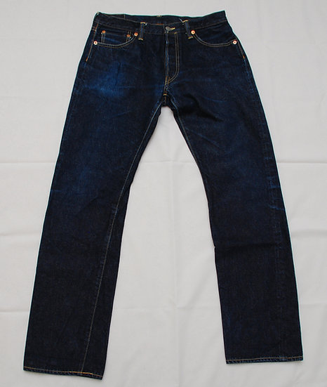 The Real Mccoys Joe Mccoy 906s Jeans w33