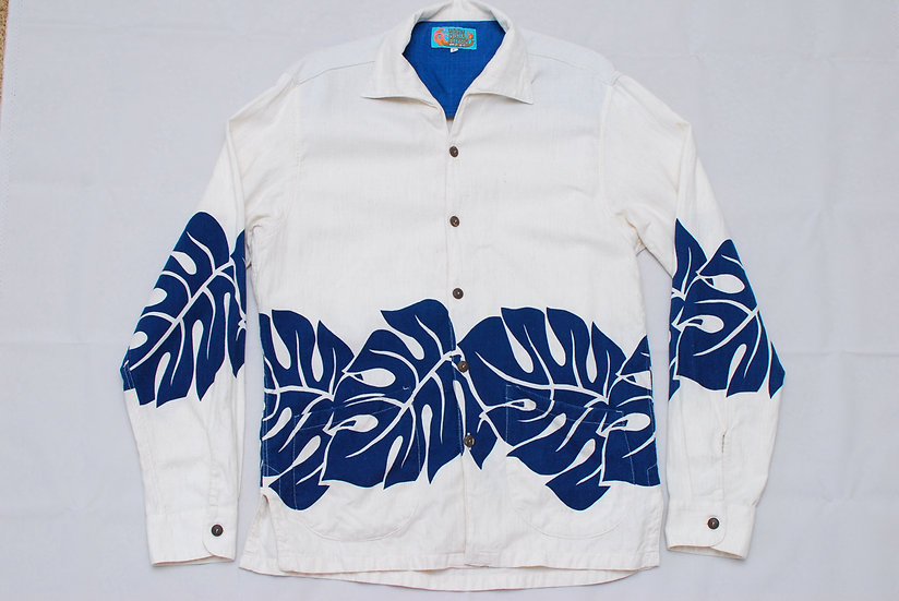 Mister Freedom Bora Bora Shirt L