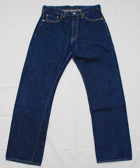 FREEWHEELERS Vanishing West Jeans Pants w32