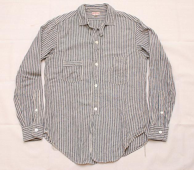 Freewheelers Union Special Stripe Shirt 15