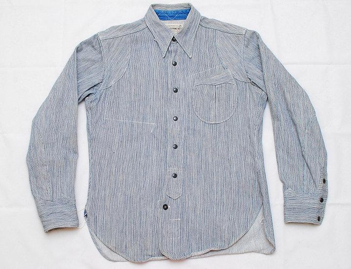 Mister Freedom Sugar Cane Off Duty CPO Shirt M