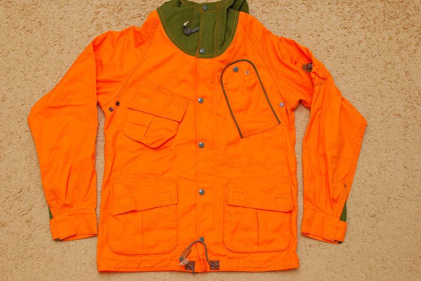Mister Freedom Skipper Jacket Orange 38