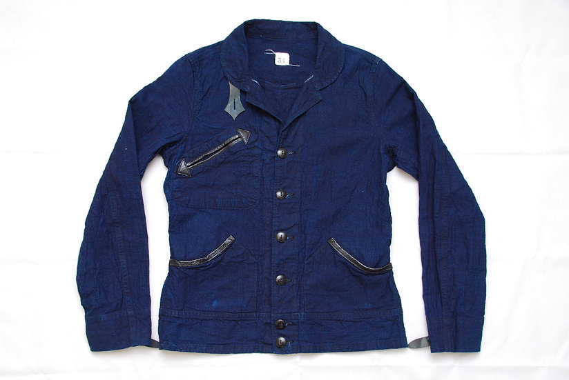 Mister Freedom Chaparral Blouse Jacket 34