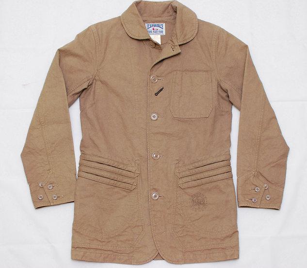 Colimbo Kanvasbak Hudson Coat Jacket M