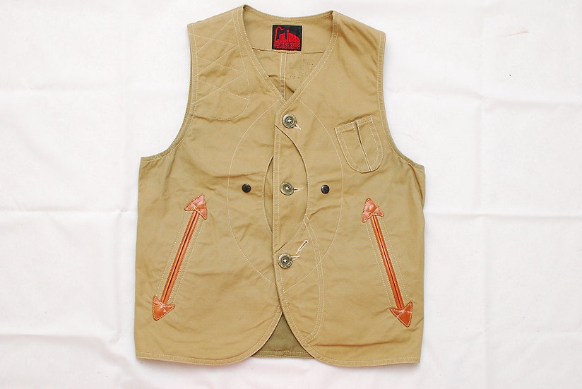 Colimbo Hunting Vest XS