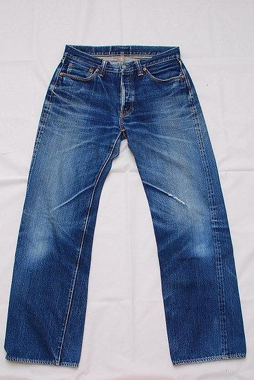 2007 year model The Flat Head Jeans 1005xx w32