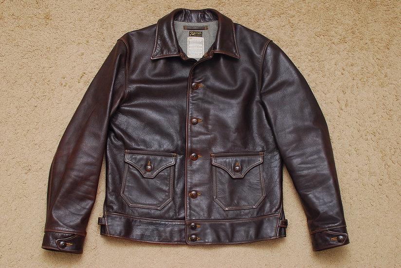 Colimbo Cossack Jacket Size 40