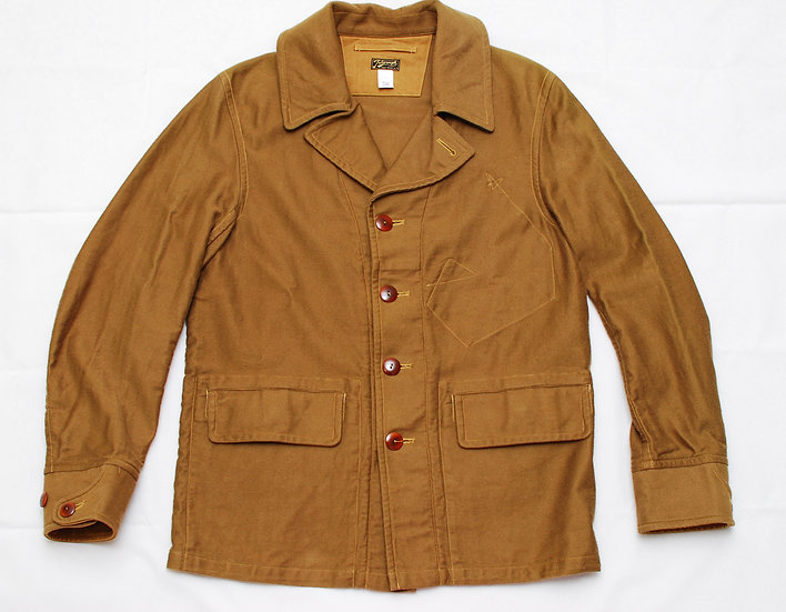 "Colimbo ""The Richeld Gardener Coat"" Jacket L"