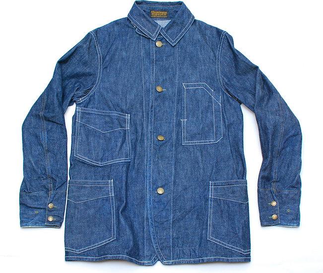 Freewheelers Union Special Overalls Denim Work Jacket 36