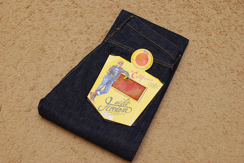 Mister Freedom Californian Lot 54 Jeans w32