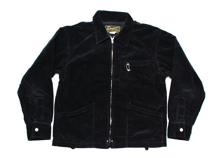 Cusuman Corduroy Sports Jacket M