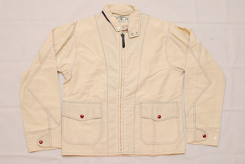 Mister Freedom Sugar Cane Breezer Jacket 40