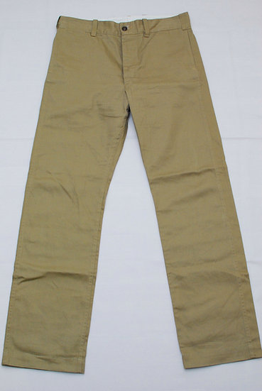 Mister Freedom Sportsman Chinos HBT w34