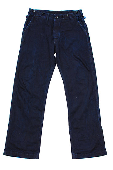 Mister Freedom Midnight Riders Pants w34