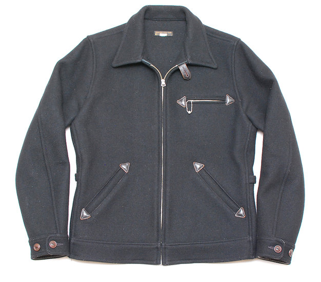 1930s Vintage REPRO Westride Wool Sports Jacket 40