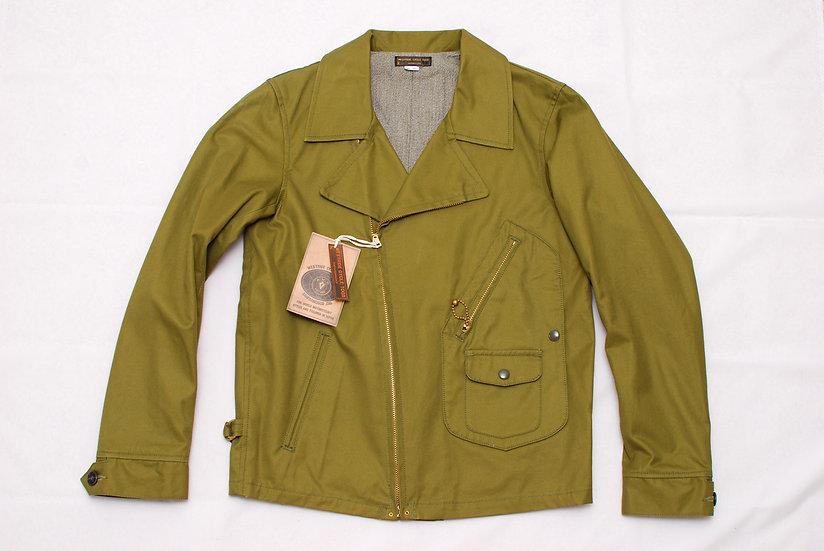 West Ride Cotton Rider Jacket 36