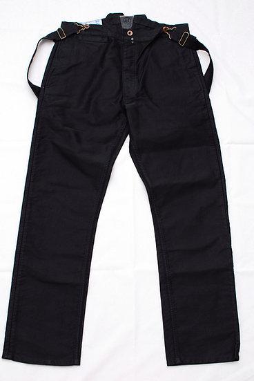 Mister Freedom Pantalon Peau de Diable Suspender Pants 44 w34