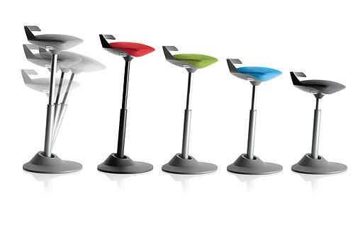 Muvman - Ståstödstolen som tar Dig till nya höjder, inkl. moms