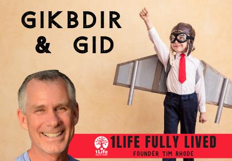GIKBDIR and GID