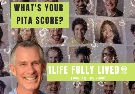 What's Your PITA Score?