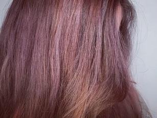 Help! welke haarkleur staat me het beste