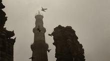 Таинственный Варанаси: город, где боги жили вместе с людьми