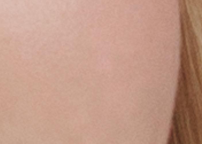 ретушь кожи в фотошопе