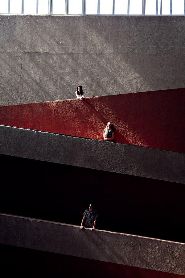 композиция в фотография Дениса Мальцева